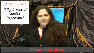 Mental Health Matters 01